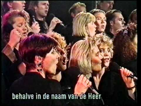oslo gospel choir old times