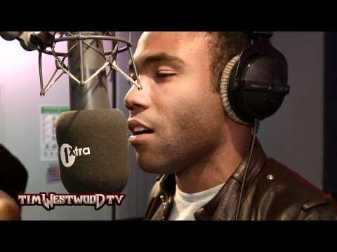 Westwood - Childish Gambino *HOT* Freestyle
