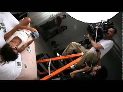Malena Costa - Sweet & Sexy By Don Algodon (making Of ) video