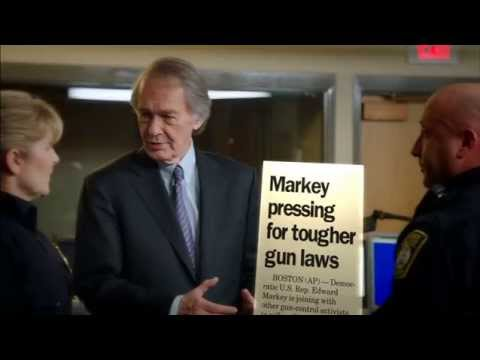 Ed Markey for MA | TV Ad: Clear Differences