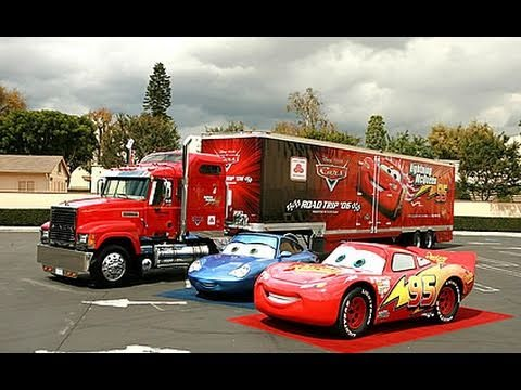 Cars 2 - Movie Review