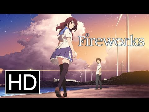 Fireworks - Official Trailer