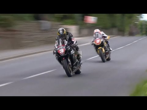 Soul On Display - Isle of Man TT