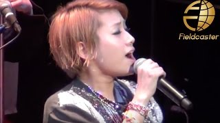 IMALU 父・さんまも驚く?意外にうますぎる歌を披露!ジャクソン5の「I Want You Back」 Tokyo SuperStar Awards2013 The Jackson 5