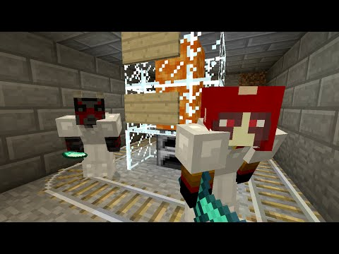 Minecraft Xbox - Evil Empire (Sn 2{21})
