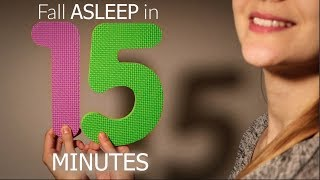 ASMR I'll Help You Fall Asleep in 15 Minutes