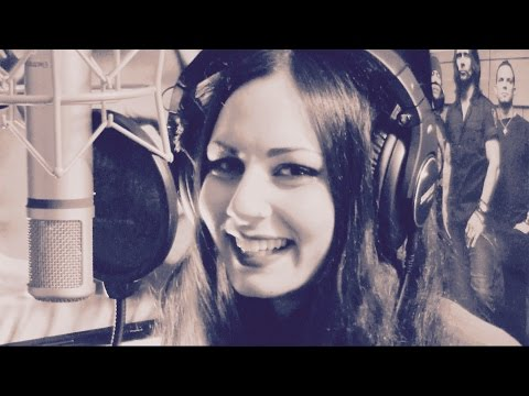 Onyria - My Heart Will Go On Titanic Theme (Celine Dion Cover...