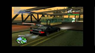 GTA SA-MP Kidnapping And Rape