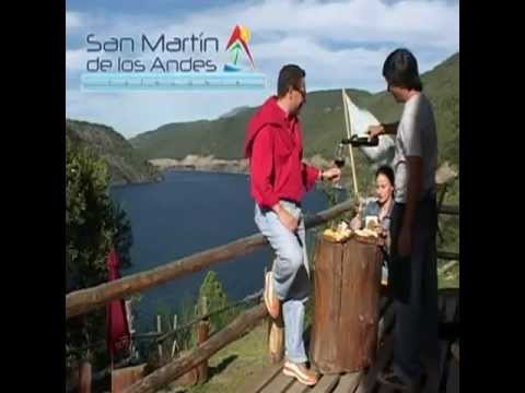 San Martín de los Andes Ham Radio Friendly city