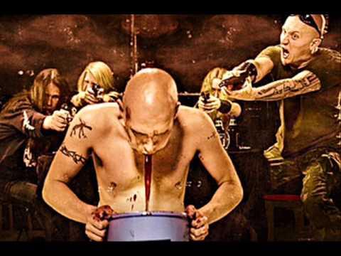 Impaled Nazarene - Vitutation