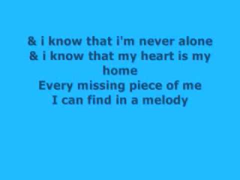 Melody by Kate Earl with lyrics