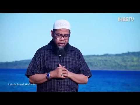 Nasib Manusia di Padang Mahsyar - Ustadz Zaenal Abidin Syamsuddin, Lc.