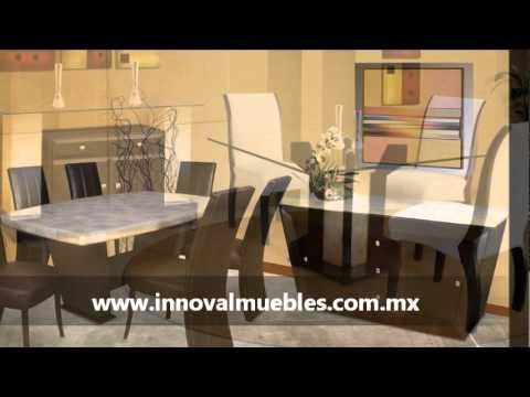 Comedores minimalistas comedores modernos comedores onix for Diseno de comedores modernos
