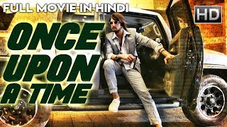 Once Upon A Time 2018  South Indian Hindi Dubbed M