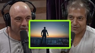 Learning to Enjoy Being Alone is a Superpower | Joe Rogan and Naval Ravikant