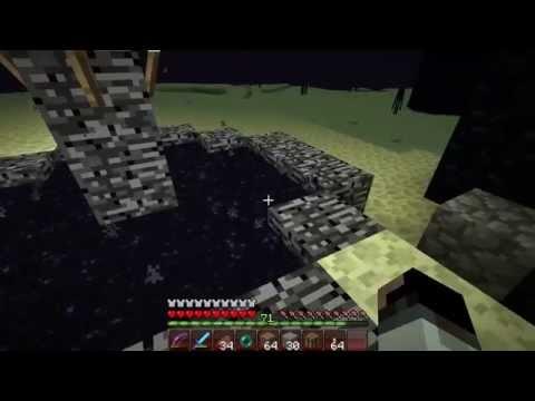 Minecraft с Кубой по-русски №32
