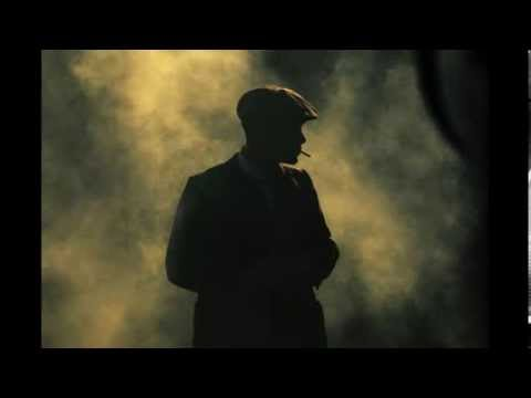 Peaky Blinders OST - Red Right Hand (Nick Cave And The Bad Seeds)