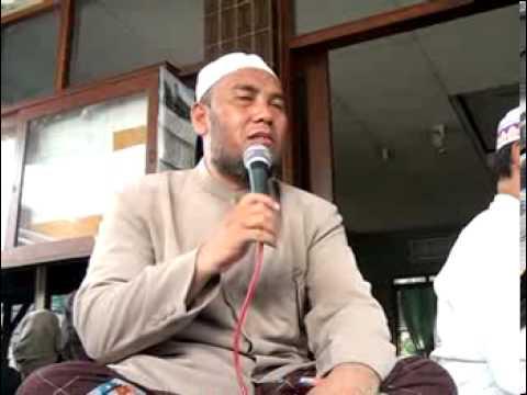 Khutbah Nikah Haru ( KH. MUSTHOFA ISMAIL ) Yogyakarta