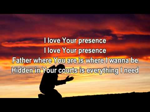 Planetshakers - Your Presence