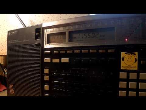 18 06 2015 North Korea Reform Radio in Korean to NEAs 1430 on 11550 Palauig Zambales