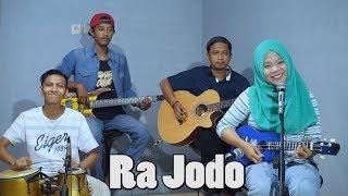 Rapx - Ra Jodo Cover by Ferachocolatos & Friends
