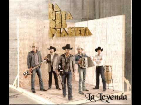 LA LEYENDA - PARA MI ERES PERFECTA - 2014