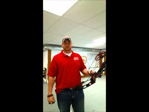 2014 Mathews Creed XS Review