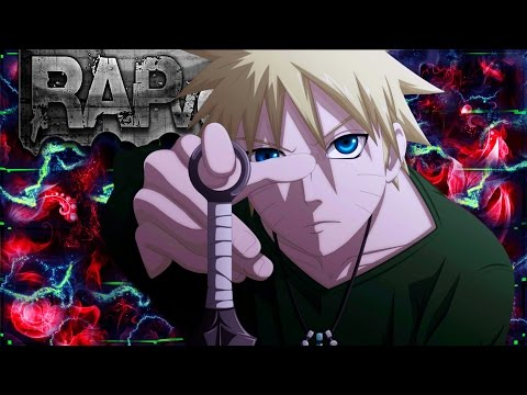 Rap do Naruto Uzumaki ft. T.C. Punters (Acredite) | VG Beats