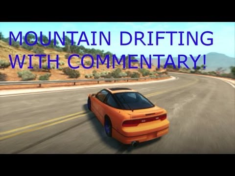 Forza Horizon   Nissan 240SX Drift Build and Mountain Run + Is it Worth it