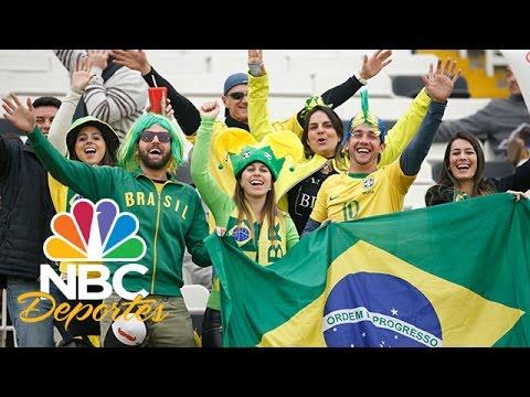 Brasil critica sanción a Neymar y pide enfrentar a Argentina