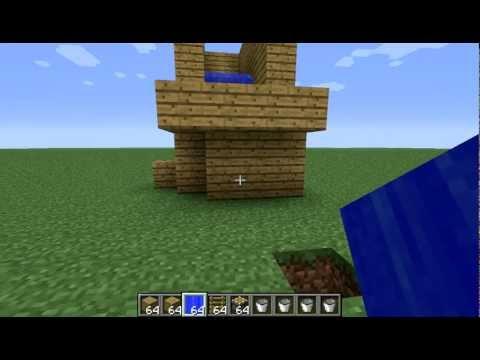 mob trap (specialy designed for projectminecraftia's skyblock)