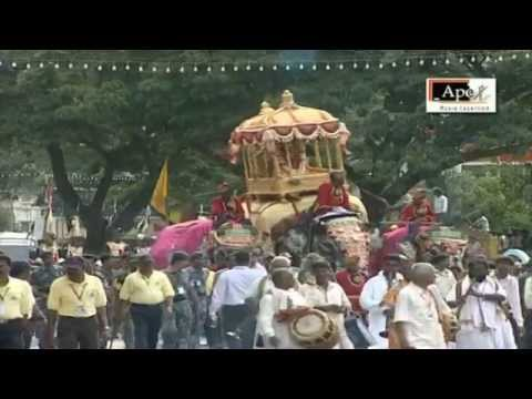 THE MYSORE PRIDE OF INDIAN NATION