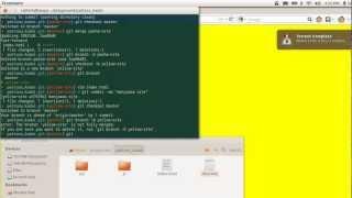 Git Fast Track - Minnal Vega Git Tutorial