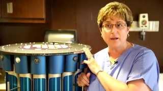 Germicidal UV Protecting Patients at McLaren Flint Hospital