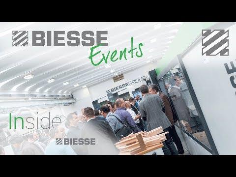 Inside Biesse 2017 streaming vf