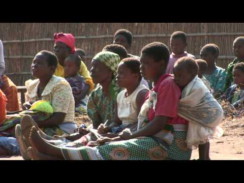 The Hunger Project: Women's Journey to Self-reliance