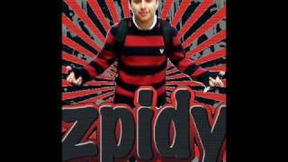 Watch Zpidy En Tencion video