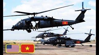 Tin Vui Mỹ tạo điều kiện bán rẻ phi đội trực thăng hiện đại cho Việt Nam TQ thèm khát