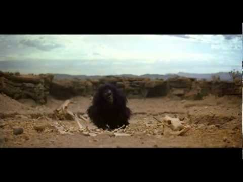 The Dawn Of Man  - 2001 A Space Odyssey theme