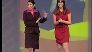 En Clave De Ja 13 12 2009  3  Carmela Nos Traduce Al Canario Un Discurso Pol Tico