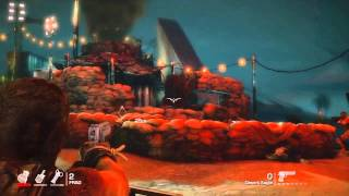Spec Ops  The Line   Part 20   AA12 Beastifying Gameplay Walkthrough Let's Play HD Xbox 360
