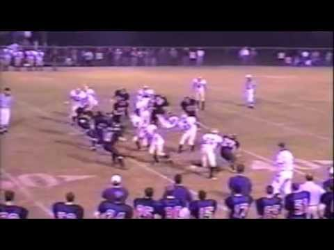 Prentiss Christian -vs- East Rankin Academy 10/20/2000