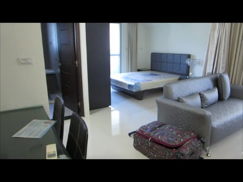 Our New Apartment: Kaohsiung, Taiwan