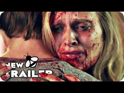 Family Blood Full online (2018) Horror Movie streaming vf