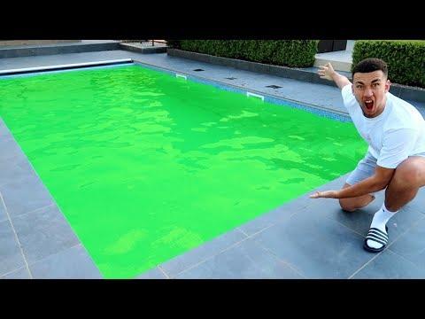 Will It Slime ? - Satisfying Slime ASMR #44 !