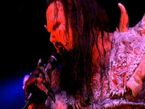 Lordi - Dynamite Tonight