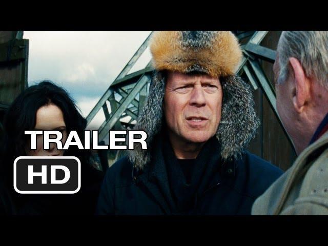 Red 2 Official Trailer #2 (2013) - Bruce Willis, Catherine Zeta-Jones, Action Movie HD