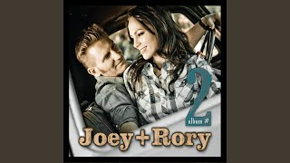 Joey + Rory Born To Be Your Woman