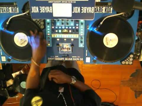 DJ BAYBE KDL No Serato All VINYL Part.1