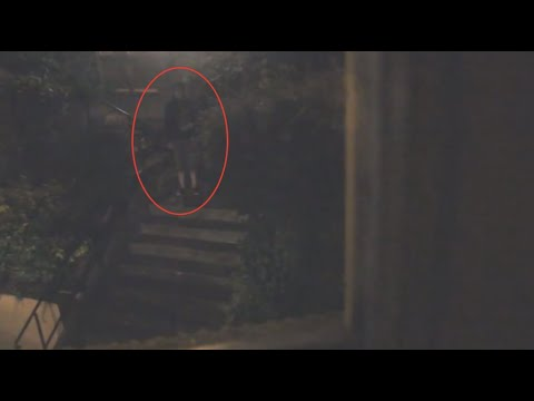 5  ВИДЕО СНЯТЫЕ СТАЛКЕРАМИ.(Creepy STALKERS Caught on Camera)